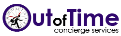 Out of Time Concierge Services